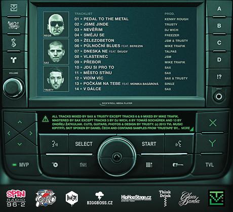 MVP PTTM Tracklist