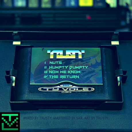 Trusty - Nuts [tracklist]