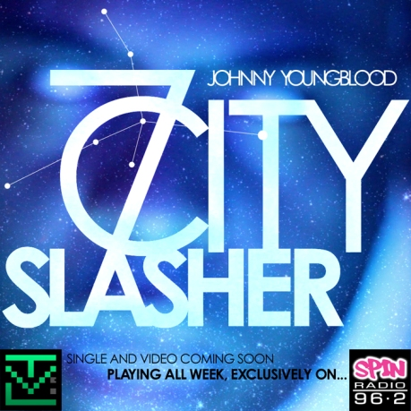 SEVEN CITY SLASHER COVER SOON
