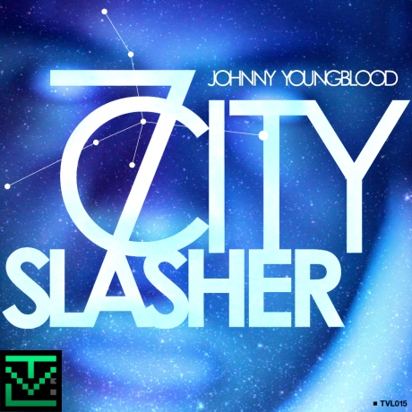 SEVEN CITY SLASHER COVER